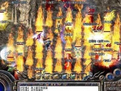 单职业传奇版本里资深玩家分享打巨魔的技巧经验