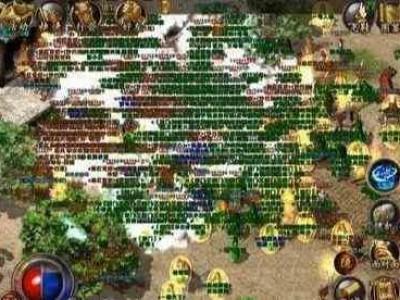 单职业传奇手游版中游戏嗜血神兵神SSS在哪里爆出来的?