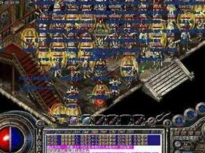 传奇sf发布网中战士职业值得玩家拥有