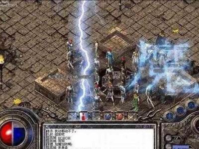 新开传奇私服发布网里魔族宫殿地图攻略
