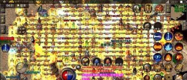 1.85【星罗传奇sf的网站发布网里万象】怪物攻城比奇再战激情 传奇sf的网站发布网 第1张