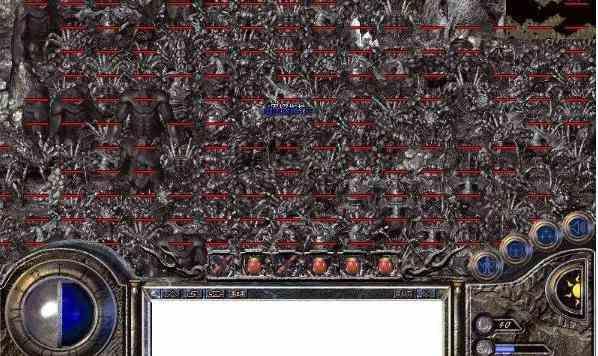 升级打宝传奇暗黑版本的全攻略 传奇暗黑版本 第10张