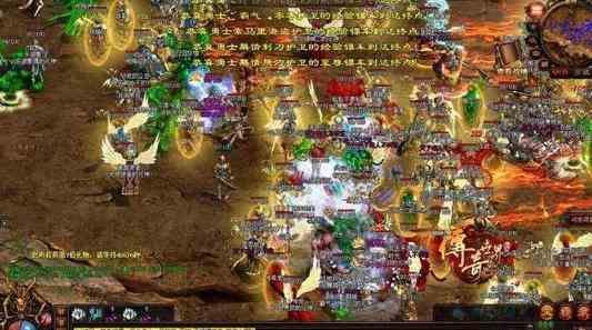 传奇超变网站中雪域地图攻略 传奇超变网站 第2张