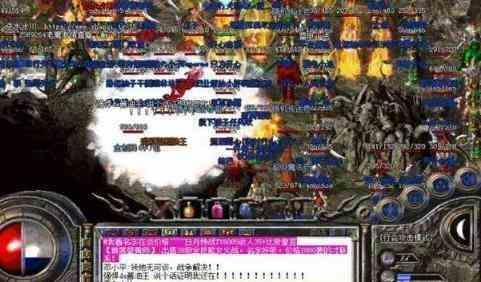 传奇暗黑沉默版本攻略里战士PK能轻松打败法师和道士 传奇暗黑沉默版本攻略 第1张