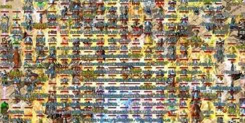 玛法传奇sf的网站发布网的野史地图篇•毒蛇谷(下) 传奇sf的网站发布网 第2张