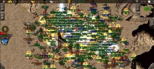 十大争霸76传奇私服网站里初赛之荣誉帝王VS梦幻记忆 传奇私服网站 第12张
