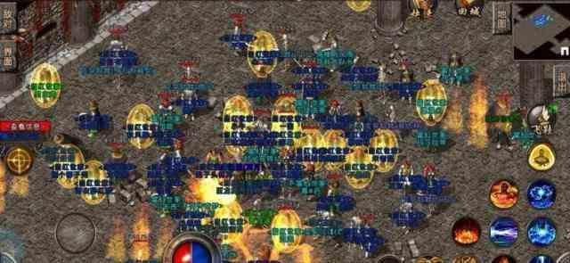 超级变态传奇手游中法师VS道士之技巧分享 超级变态传奇手游 第1张