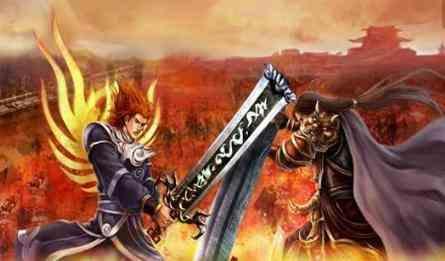 传奇超变版里道士如何攻打赤龙将军 传奇超变版 第1张