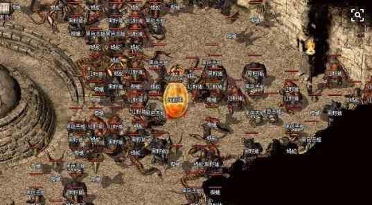 是一款让刚开一秒传奇手游发布网的人放轻松游戏 刚开一秒传奇手游发布网 第2张