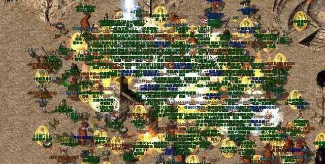 传奇世界中变传奇私服里资深玩家分享闯苍狼山地图技巧心得 传奇世界中变传奇私服 第2张