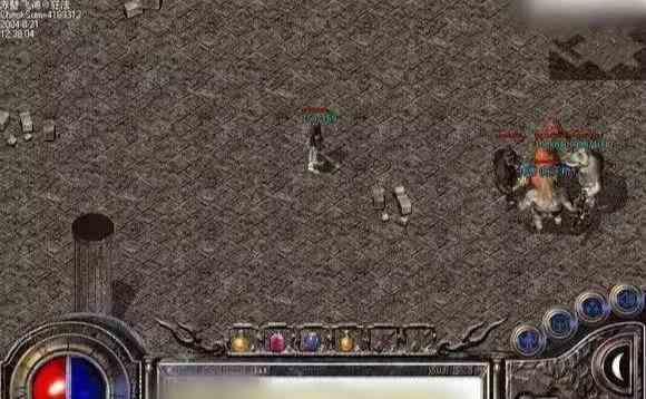 在迷失传奇手游里游戏中需要善结人缘 迷失传奇手游 第1张