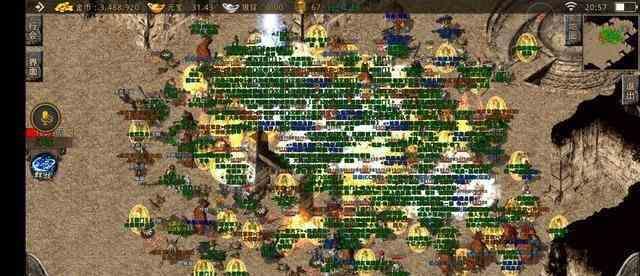 超变传奇65535的威震四方激情大战之霸气长存 超变传奇65535 第1张